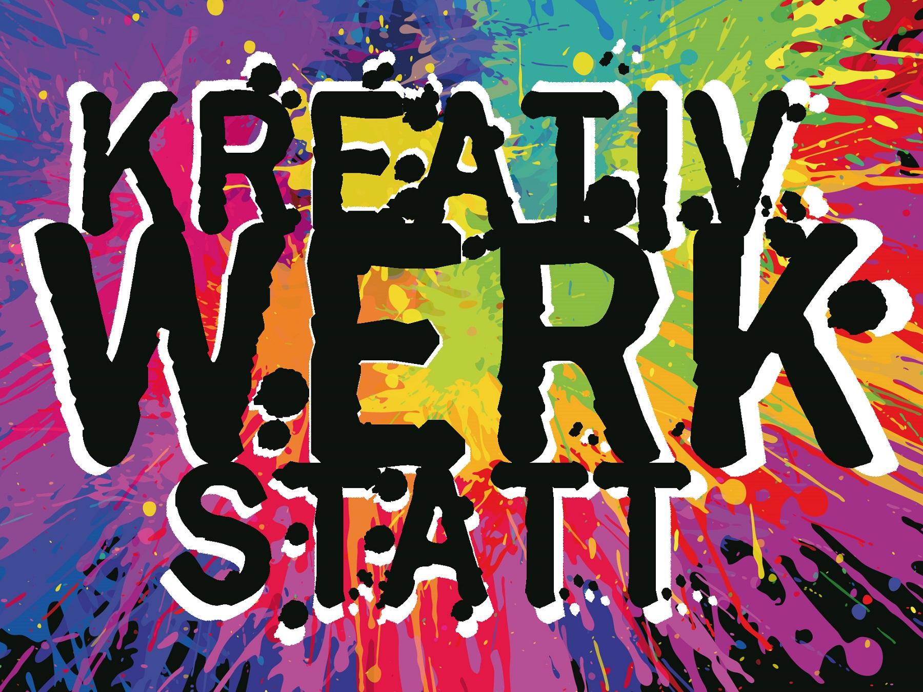 Kreativwerkstatt 2016