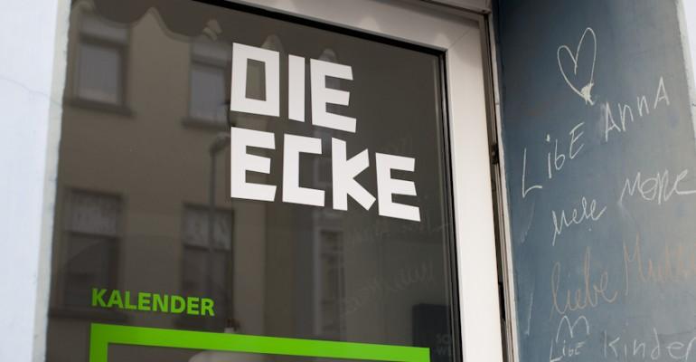 Die ECKE