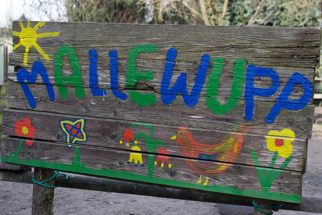 Mallewupp