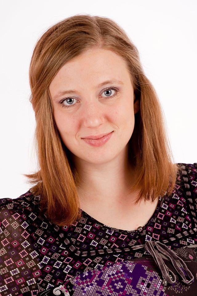 Annika Nowikow