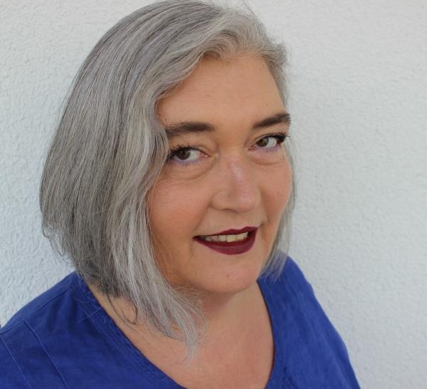 Gudrun Tiefers-Sahafi