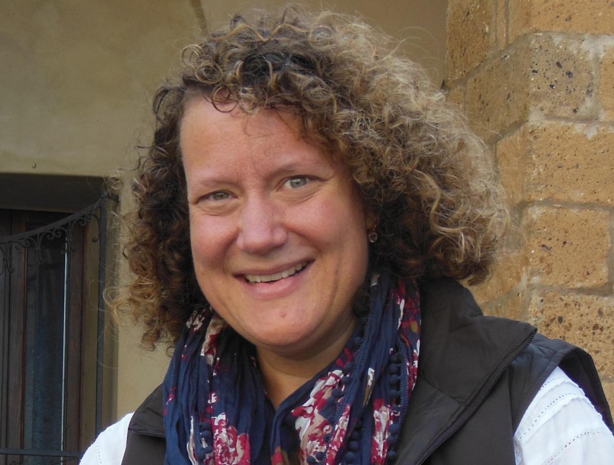 Judith Lohmann